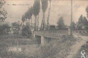 Pont sur l'Oise - Contributeur : T.Martin