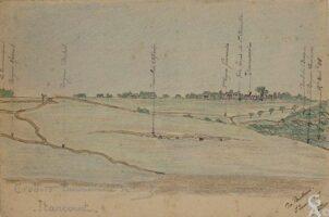 Panorama 1917 - Contributeur : T.Martin