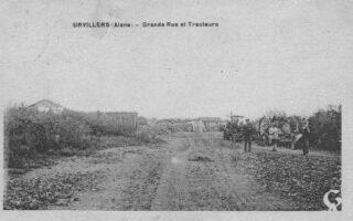 Grand rue - Contributeur : T.Martin