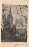 Bernoville : l'église - Contributeur : R.Hourdry