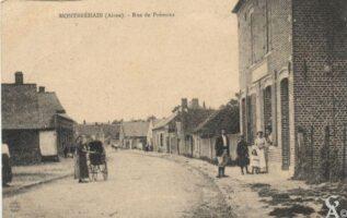 Rue de Prémont - Contributeur : R.Hourdry