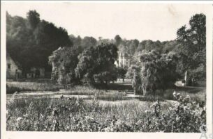Abbaye - Contributeur : M.A. Schioppa