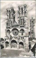 La cathédrale - Contributeur : M.A. Schioppa