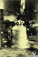 Baptême de cloche 1923 - Contributeur : Danièle Oudin