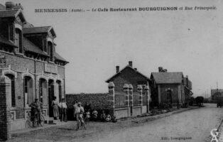Restaurant Bourguignon - Contributeur : Gilles Allart