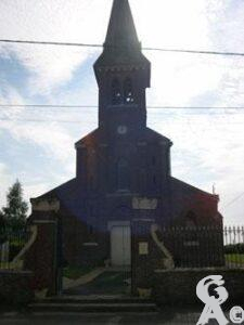 L'église-Natty