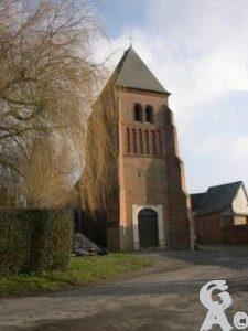 L'église - Photo : Natty