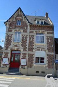La mairie-Photo : M.Trannois