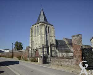 L'église- Claude Michel