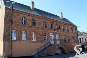 Mairie - A. Demolder