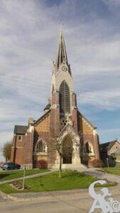 L'église - Natty