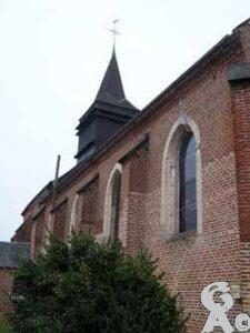 L'église- Sébastien Sartori