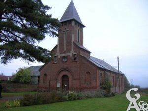 L'église-M.NIvelet