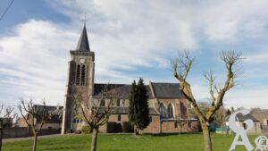 L'église - N.Pryjmak