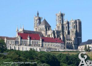 La cathédrale -N. Gilbert