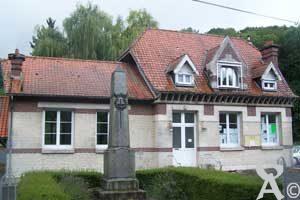 La mairie- Sébastien Sartori