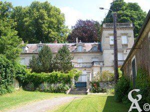 Le Château - Photo : Sébastien Sartori