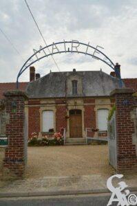 Mairie - M.Trannois