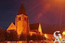 L'église - Source Wikipédia