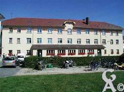 Lycée Agricole et Viticole Public de Crézanzy.PHoto : etablissement.ac-amiens.fr