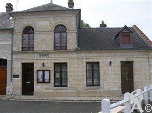 Mairie - Sébastien Sartori