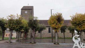 L'église - N. Pryjmak