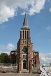L'église - N.Gilbert