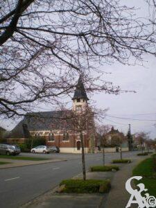 L'église - M.A. Schioppa