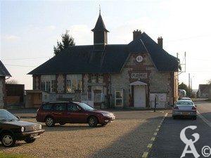 Mairie - M.Nivelet