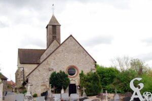 L'église - Michel Sance