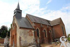 L'église-André Demolder