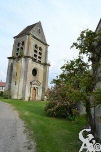 L'église -Guy Viet