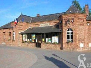Mairie - M. Nivelet