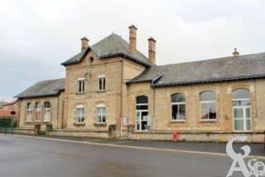 Mairie Ecole -A.Demolder