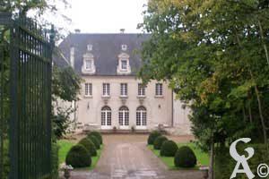 Le château- Sébastien Sartori