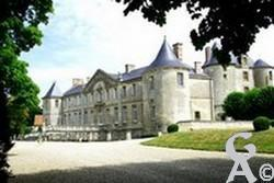 Photo : www.chateau-de-vic.com - Philippe Peiffer