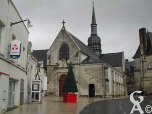 L'église- Guy Destré