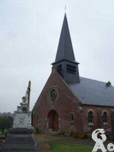 L'église-Photo : S. Sartori