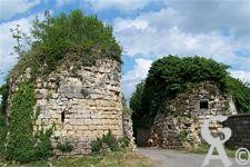 Fortifications et Château - Fortifications
