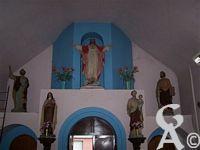 L'église - Le choeur