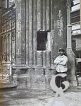 La Basilique en ruines - Vue