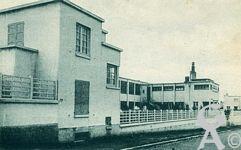 Les écoles dans le passé - L'école de Plein Air