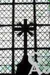 La cathédrale - La croix