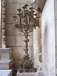 La cathédrale - Chandelier