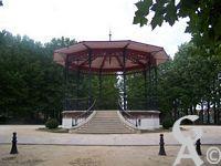 Les jardins - Champs Elysées