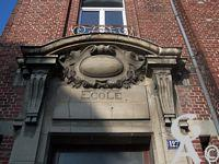 Les écoles - L'école Marcel Pagnol