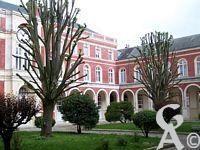 Le lycée Henri Martin