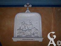 L'église - Chemin de Croix