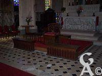 L'église - Chœur