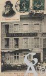 Camille Desmoulins - La maison natale de Camille Desmoulins vers 1909.